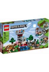 Lego Minecraft Caja Modular 3.0 21161