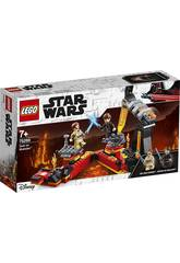 Lego Star Wars Duell in Mustafar 75269