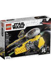 Lego Star Wars Interceptor Jedi de Anakin 75281