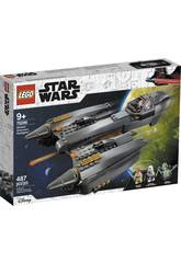 Lego Star Wars Starfighter von General Grievous 75286
