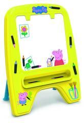 La mia Prima Lavagna Peppa Pig Fábrica de Juguetes 52199