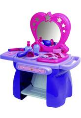 Mi Primer Tocador Lovely Princess Fábrica de Juguetes 84208