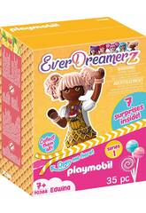Playmobil Candy World Edwina 70388