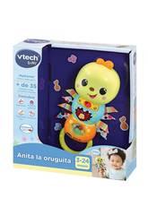 Anita La petite Chenille Vtech 527822