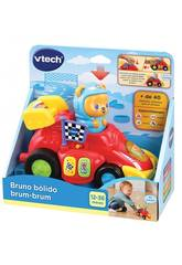 Bruno Carro Brum Brum Vtech 528422