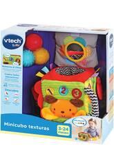 Mini Cubo Texturas Vtech 528222
