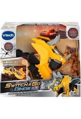 Switch & Go Dinos Brutus Vtech 195122