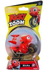 Ricky Zoom Personnage avec Accessoire Bizak 3069 0020