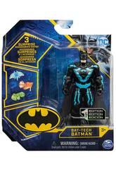 Batman Figuras 10 cm. com Acessórios Bizak 6192 7801