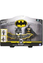 Batman Figure 10 cm. con Armatura Bizak 6192 7804