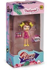 Figur Mimy City Serie 2 Penelopaint von Famosa 700015593