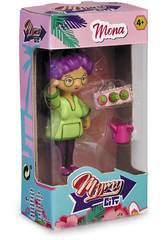 Figurine Mimy City Série 2 Mona Famosa 700015593