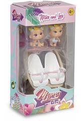 Figura Mimy City Serie 1 Lea Babies Famosa 700015444