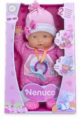 Nenuco Piagnucolone Bambina Famosa 700013380