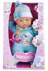 Weinende Nenuco Kind Famosa 700013380