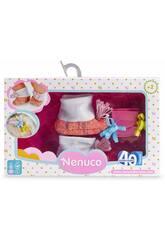 Nenuco Schuhe und Accesoires Pinkn von Famosa 700013503