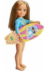 Nancy Un Día Haciendo Surf Famosa 700015528