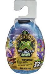 Treasure X Serie 2 Aliens Uova Famosa 700015742