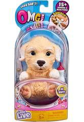 Little Live Pets Omg Perrito Poodle Famosa 700015739