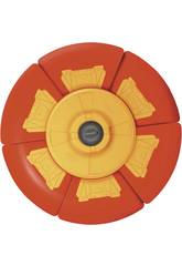 Slider Disc Éole Rouge Famosa 700015727