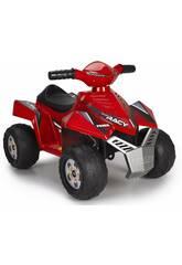 Quad Racy 6V von Famosa 800011252