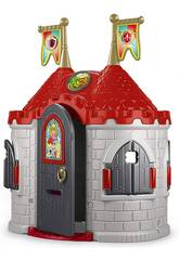 Feber Castelo Medieval Famosa 800012609