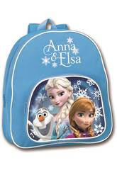 Day Pack Asilo Nido Frozen Frost Montichelvo 82531