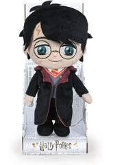 Peluche Harry Potter Ministerio De La Magia 28 cm. Famosa 760018185