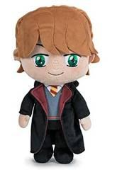 Harry Potter Peluche Ron Ministerio de la Magia 20 cm. Famosa 760018256