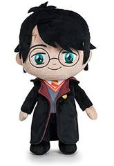 Harry Potter Peluche Harry Potter Ministerio de la Magia 20 cm. Famosa 760018256