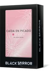 Black Mirror Caida en Picado Asmodee FPCBM01ES