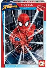 Puzzle 500 Spiderman Educa 18486