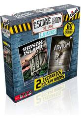 Escape Room The Game Due Giocatori Diset 62328