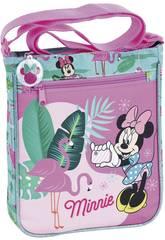 Sac à Bandoulière Minnie Mouse Safta 611912431