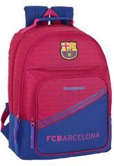 Sac à Dos Double Adaptable à Une Voiture FC Barcelone Safta 611925560