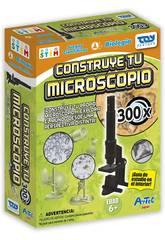 Artec HOL Construissez Votre Microscope Toy Partner