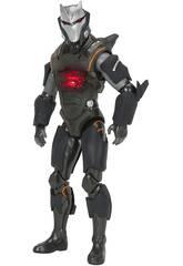 Fortnite Figura Victory Series Omega com Luz e Sons Toy Partner FNT0166