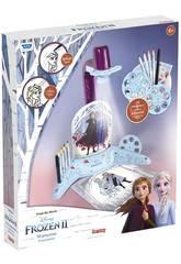 Frozen II Meu Projector Toy Partner 25026