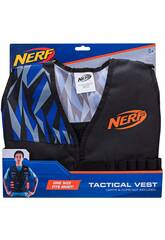 Nerf Chaleco Tactical Toy Partner NER0157