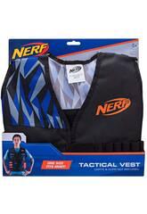 Nerf Giubbotto Tactical Toy Partner NER0157