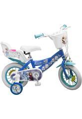 Bicicletta Frozen 12