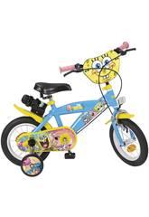 Bicicletta Sponge Bob 12