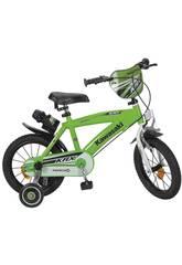 Bicicletta Kawasaki KRX 14