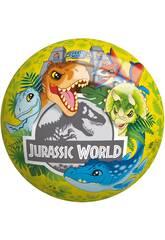 Jurassic World Bola 20 cm. Smoby 50903