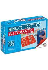 Bingo Automático Cayro 301