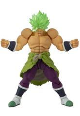 Dragon Ball Super Evolve Figurine Broly Super Saiyan Bandai 36273