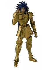 Caballeros del Zodiaco Figura Anime Heroes Gemini Saga Bandai 36922