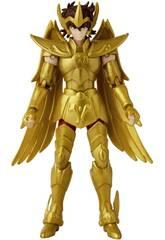 Caballeros del Zodiaco Figura Anime Heroes Sagittarius Aiolos Bandai 36923