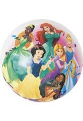 Balón 23 cm. Princesas Disney Mondo 2618