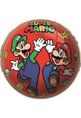 Balle 13 cm. Super Mario Mondo 1341